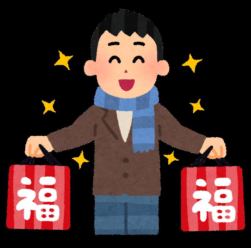 2020年 売り切れ続出の福袋情報 丸井今井札幌本店大通館