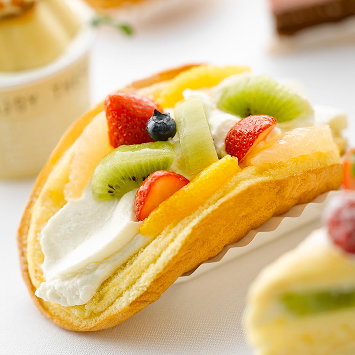 きのとやは北海道の人気のケーキ屋さん