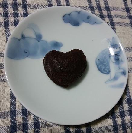 六花亭の大地!バレンタイン対決!