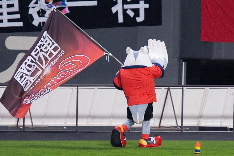 北海道コンサドーレ札幌 新加入の田中駿汰選手・金子拓郎選手・高嶺朋樹選手