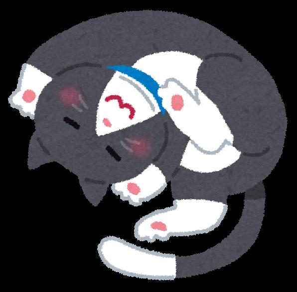 ノースキャット家の猫